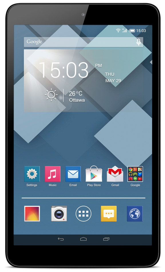 Win an Alcatel OneTouch Pop 7 Tablet ARV $240