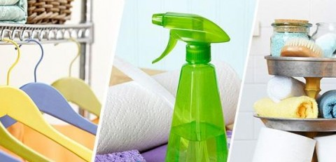 Win a Spring Cleaning Prize Pack ARV $85 #PGMom