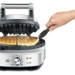 Make Belgian Waffle Batter for the Breville No Mess Waffle Maker