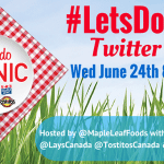 Join the #LetsDoPicnic Twitter Party June 24th at 8pm EDT