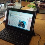OneNote gives special needs students the edge they need