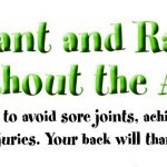 Win a Plant and Rake Kit ARV $100 {Canada}