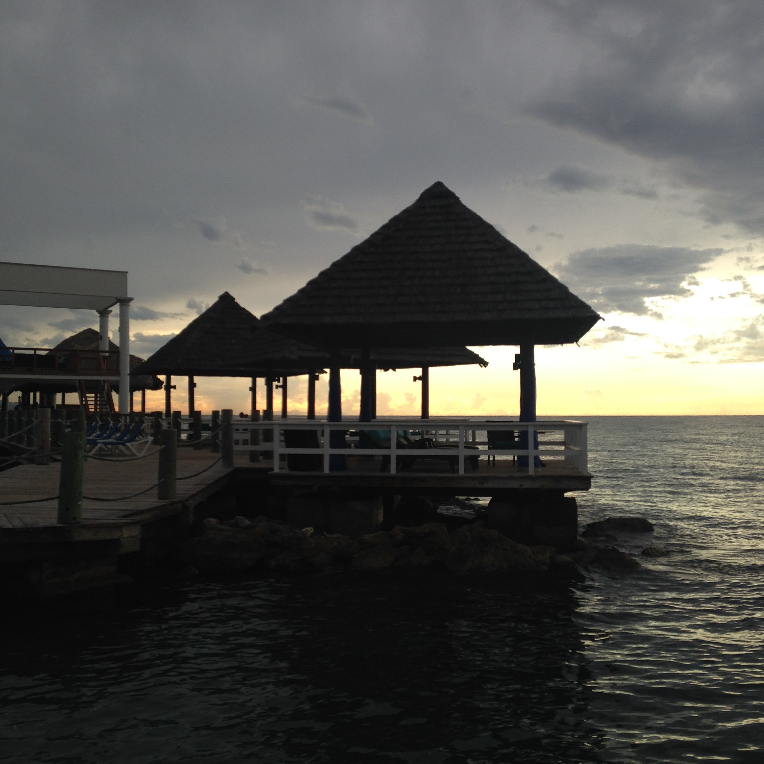 Wordless Wednesday: Sandals Ochi