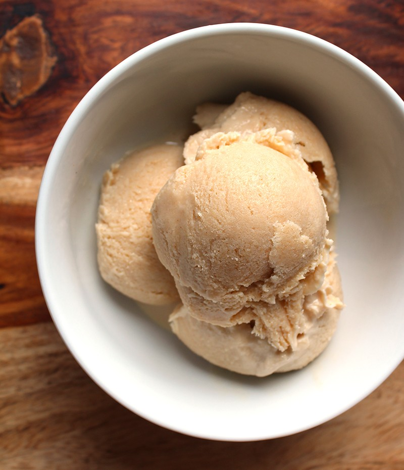 Protein-packed Peanuts Make a Great Summer Dessert