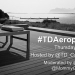 If you love to travel, join the #TDAeroplan Twitter Chat