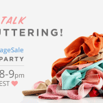 Join the #VarageSale Twitter Party Aug. 5th at 8pm EDT