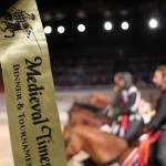 Break all of the dinner rules at Medieval Times Toronto {giveaway}