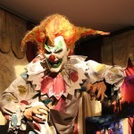 Facing Fears at Halloween Horror Nights 25