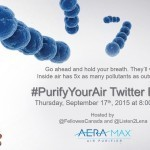 Combat asthma with a Fellowes Air Purifier