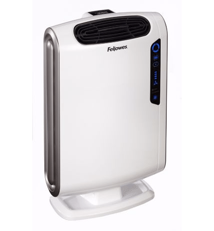 Breathe clean air with the AeraMax DX55 Air Purifier