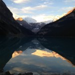 A wish granted by the Rocky Mountaineer and Starlight Children's Foundation
