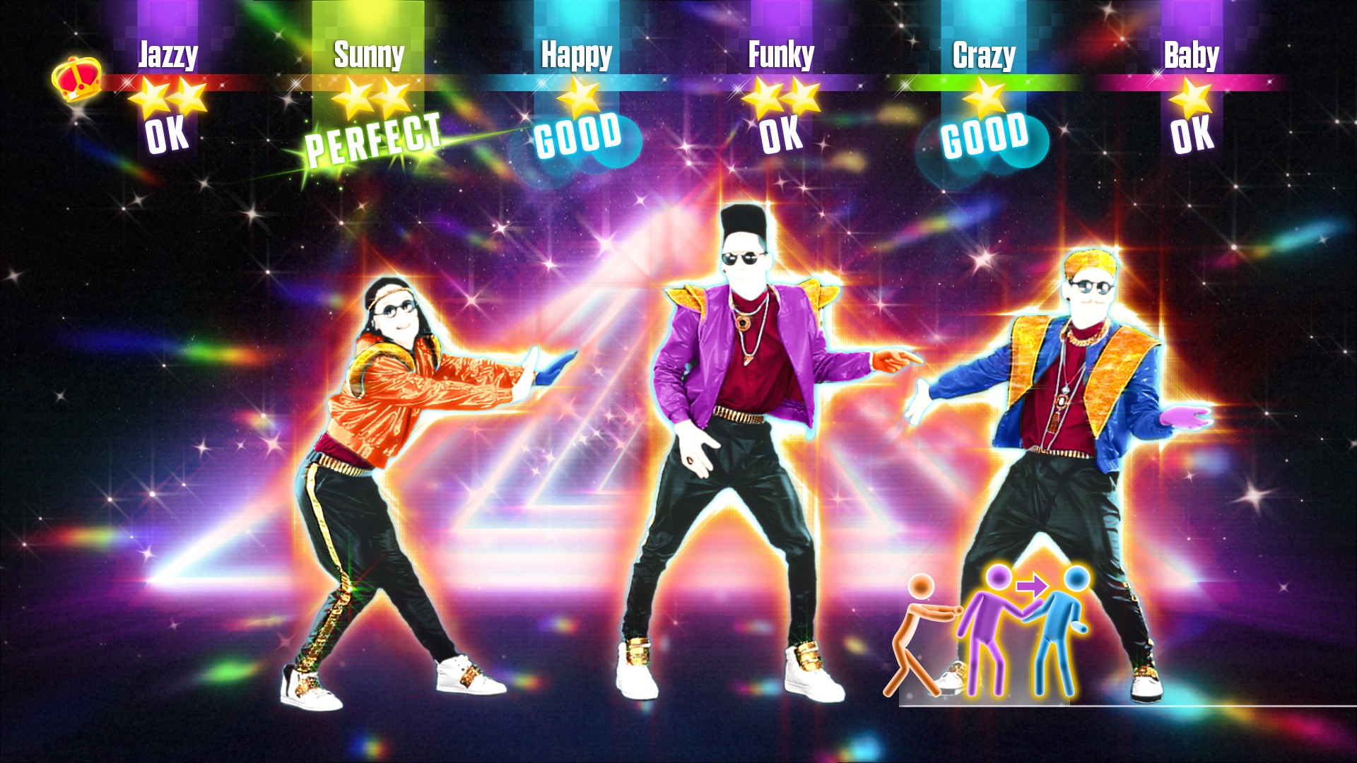 Have a Dance Party at Home with Just Dance 2016