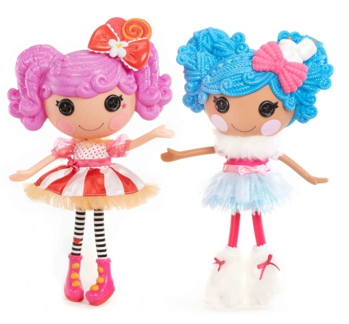 Lalaloopsy Super Silly Party Doll