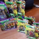 Win a Teenage Mutant Ninja Turtles Prize Pack ARV $100 #KidsumersGifts2015