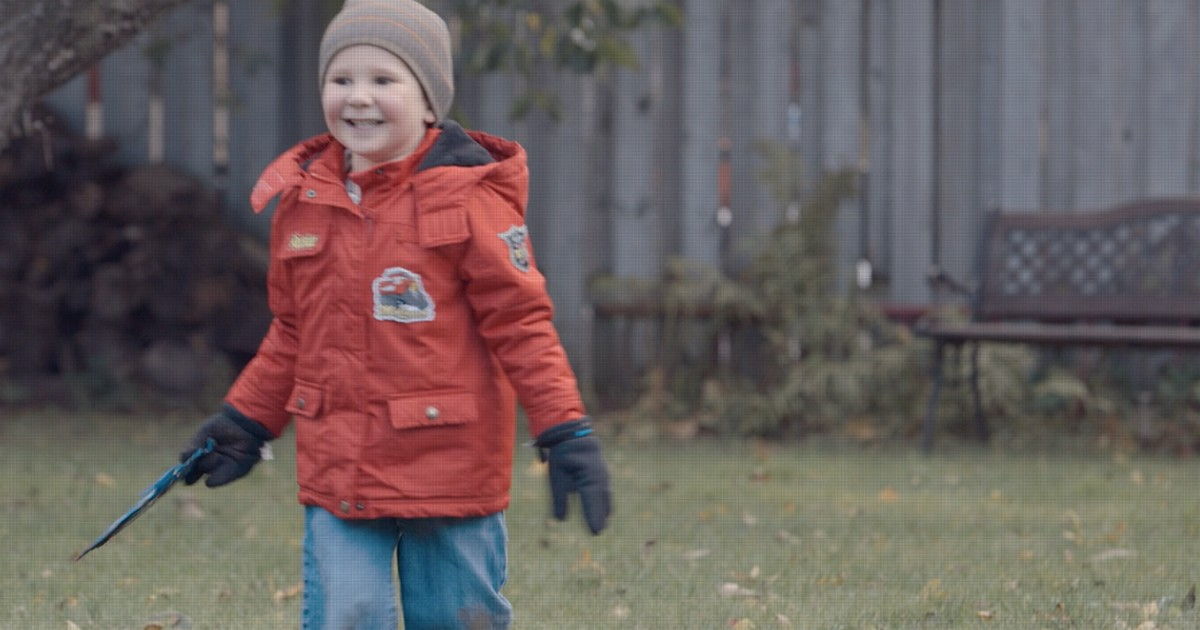 Give a gift that truly matters this holiday season: UnPause with SickKids