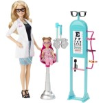 You Can Be Anything Barbie Showcases Different Careers