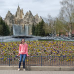 Memories of Day Tripping to Canada's Wonderland