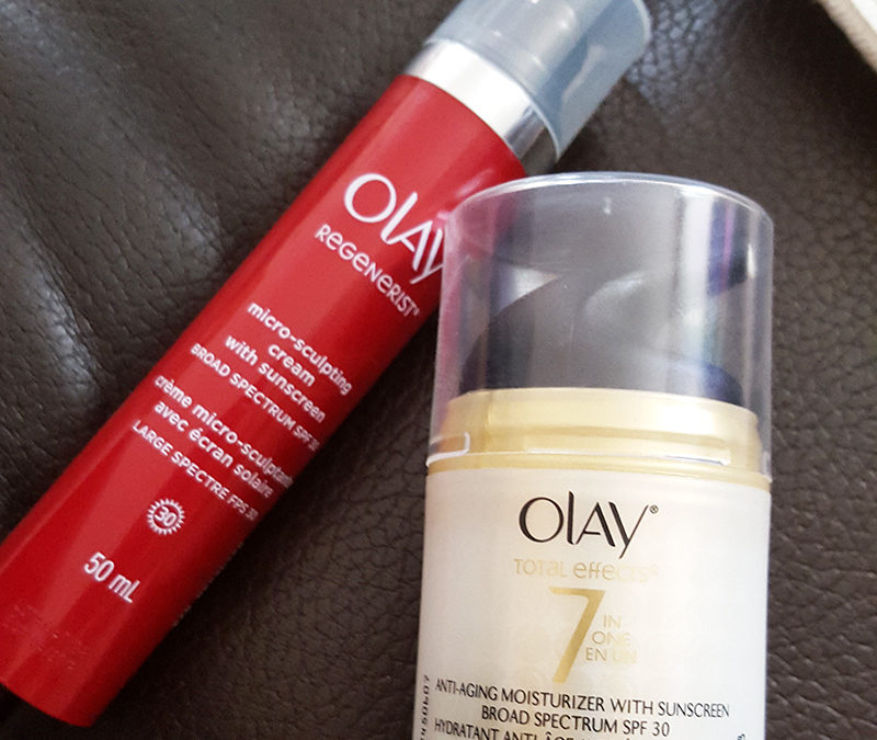 Win an Olay Summer Essentials Prize Pack (ARV $165)