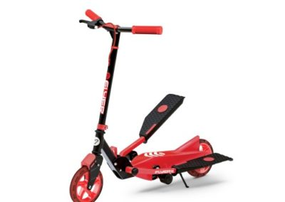 Y Flyer Scooter from Y-volution