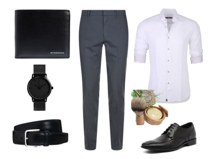 What to Pack: Cruise Wear for Men at Dinnertime