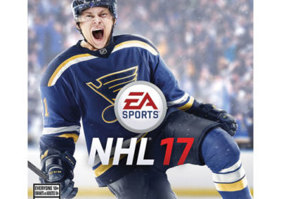 EA Sports: NHL 17 Deluxe Edition