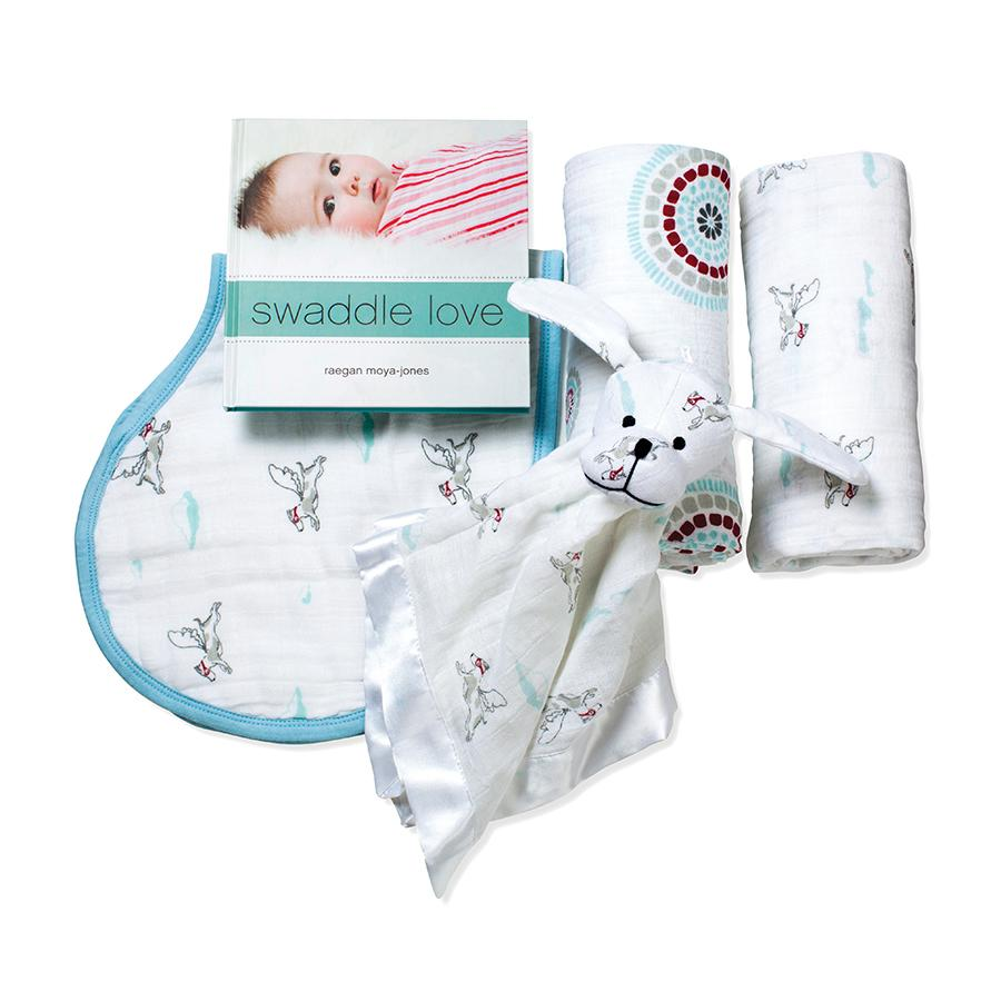Win a Liam the Brave New Beginnings Gift Set ARV $70