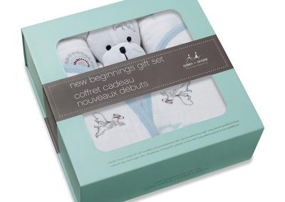 Liam the Brave New Beginnings Gift Set
