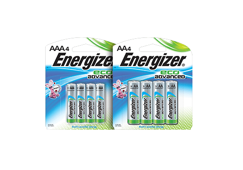 Energizer Products