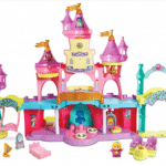 Win an Enchanted Princess Palace from Vtech