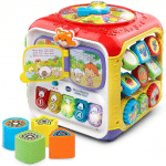 Win a Sort & Discover Activity Cube
