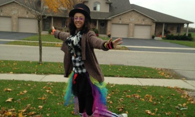 Halloween Costumes for Teen and Tween Girls