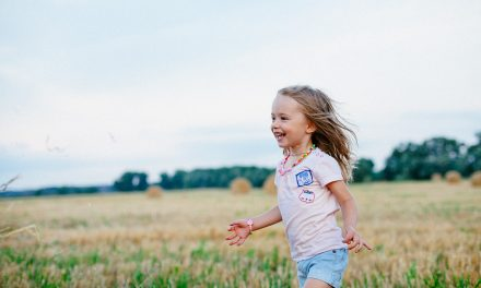 5 Ways to Make Sure Your Child Becomes a Good Human