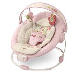 Keep baby content in this gorgeous baby seat