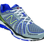 New Balance has footwear for the whole family