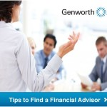 Setting Goals with a Financial Planner #SHGenworth