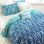 Bold, Beautiful and Stylish Bedding for your Teen Girl!