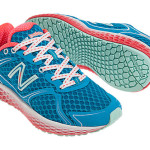 New Balance Fresh Foam 980 Shoes for an Active Mom
