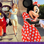Win a Disney Parks Vacation Package!