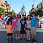 How to avoid losing your cool at Disney World #DisneySMMC