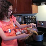 IKEA: 5 rules that make cooking fun for kids (and manageable for parents)