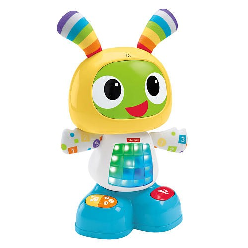 Kids will love the Fisher-Price Dance & Move BeatBo