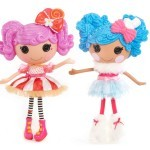 Give the Lalaloopsy Super Silly Party Doll for the Holidays