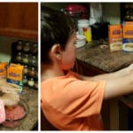 Win $150 Uncle Ben's Prize Pack #LookWhatWeMade