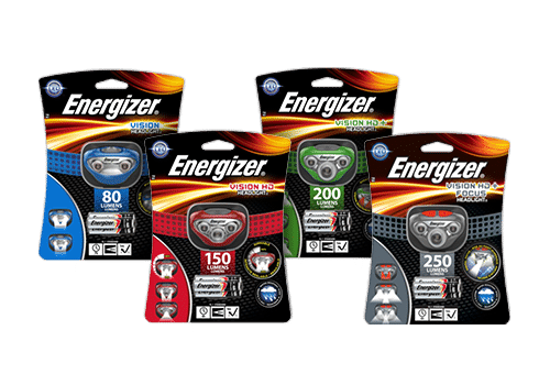 Win an Energizer Prize Pack ARV $50