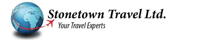 Stonetown Travel logo